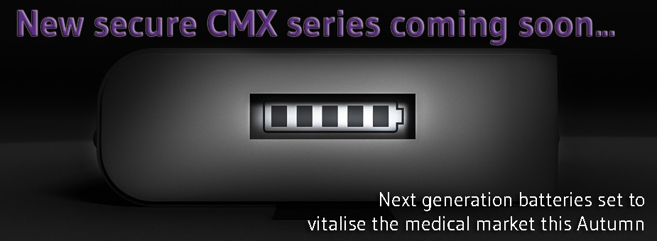 CMX Series coming soon