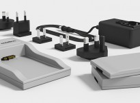 Accutronics launch new charger for CCB