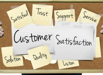 2014 Customer Satisfaction Report