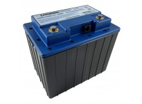 12.8V 38.4Ah (492Wh) Lithium Iron Phosphate Smart Battery