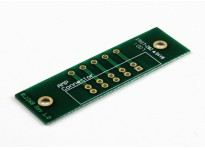 PCB for Tyco smart battery connectors