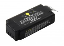 7.2V 2.9Ah (20.9Wh) Lithium Ion Battery (3A capable)